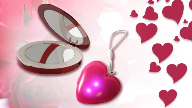 San Valentino 2017: idee regalo per lei e per lui!
