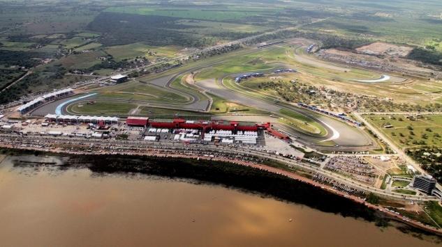 MotoGP™ 2017: Gran Premio Motul de la República Argentina