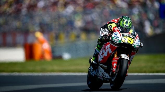 MotoGP™ 2017: HJC Helmets Grand Prix de France