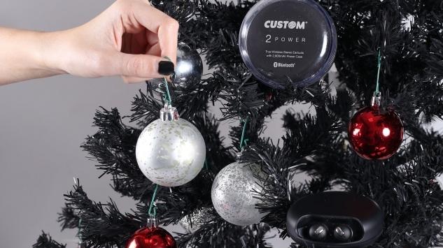 Natale 2017: il regalo perfetto per lui e per lei