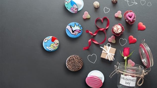 Regali di San Valentino: idee per lei e per lui
