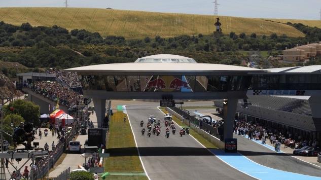 MotoGP™ 2017: Gran Premio Red Bull de España