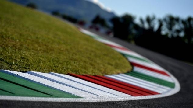 Tutto il programma del Gran Premio d'Italia TIM