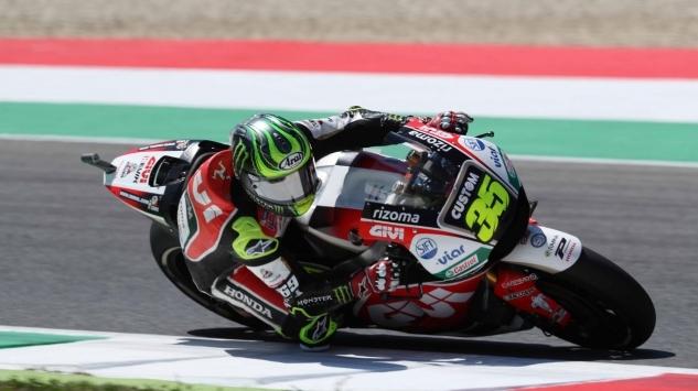 MotoGP™ 2017: Gran Premio d'Italia al Circuito del Mugello