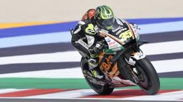 Custom a tutta velocità: anche quest'anno il Gruppo è Major Sponsor del team LCR Honda che corre in MotoGP!
