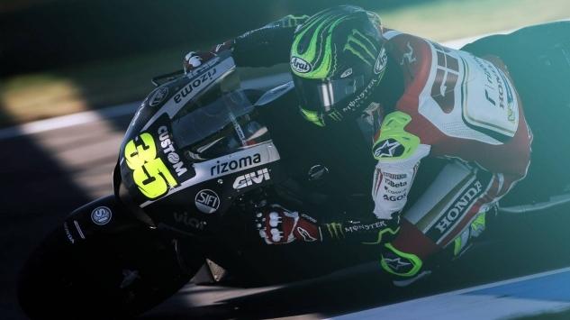MotoGP™ 2017: pronti per correre con LCR Honda e la Clinica Mobile?