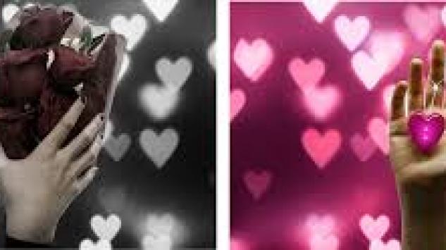 #TenYearsChallenge San Valentino: com'è cambiata la festa degli innamorati?